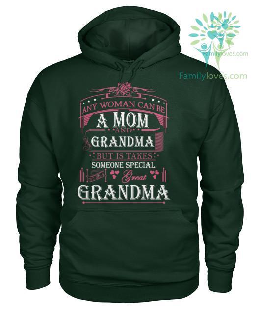 a-great-grandma_04eadb58-e445-89ae-f7a7-78c570ead5b1 A GREAT GRANDMA T-Shirts  %tag