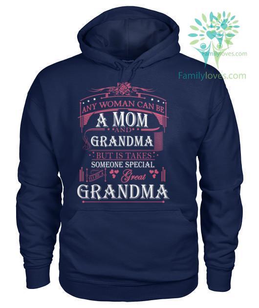 a-great-grandma_471fea4e-9a0d-be23-518c-38a883e77453 A GREAT GRANDMA T-Shirts  %tag