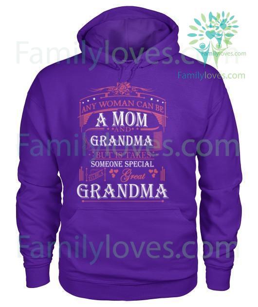 a-great-grandma_5d684cf8-2f37-a571-41d2-669f341631dc A GREAT GRANDMA T-Shirts  %tag