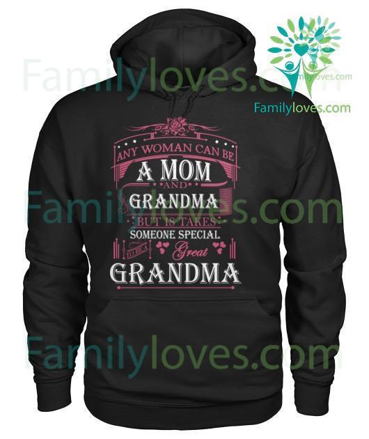 a-great-grandma_6a5f31cc-203b-0c30-0c0a-ec7d54686f4a A GREAT GRANDMA T-Shirts  %tag