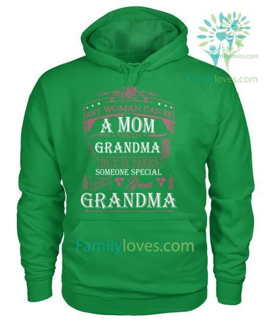 a-great-grandma_982a9cda-63ef-1ba2-d493-4059a4d5fe59 A GREAT GRANDMA T-Shirts  %tag