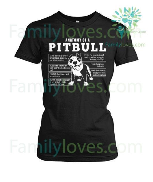 anatomy-of-a_a168e2eb-8b7a-1532-bad8-6e02c984c581 Anatomy Of A Pitbull Dog Tshirt  %tag