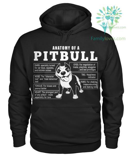 anatomy-of-a_d209394d-7935-7ea4-6232-36f0c3d990b7 Anatomy Of A Pitbull Dog Tshirt  %tag