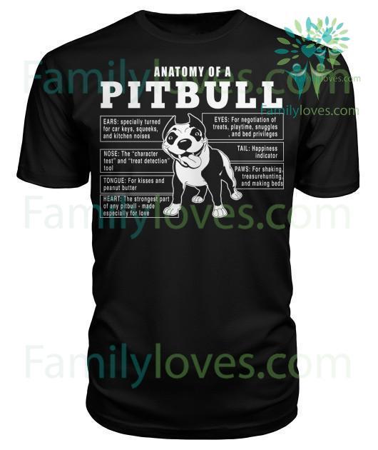 anatomy-of-a_dc578db1-811c-9735-930c-0b0a178ebbfa Anatomy Of A Pitbull Dog Tshirt  %tag