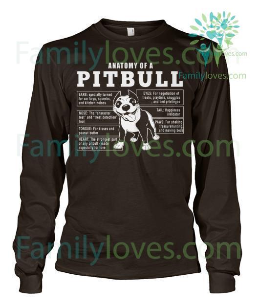 anatomy-of-a_e681322b-d3c9-d026-988b-3d9dbdfa1167 Anatomy Of A Pitbull Dog Tshirt  %tag