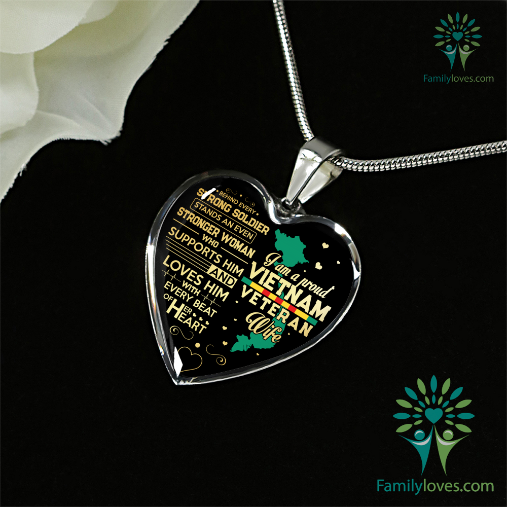 behind-every-strong_00d36431-7492-8cc2-d667-9fcd031469c3 behind every strong soldier stands an even strong woman... Necklaces & Bangles  %tag