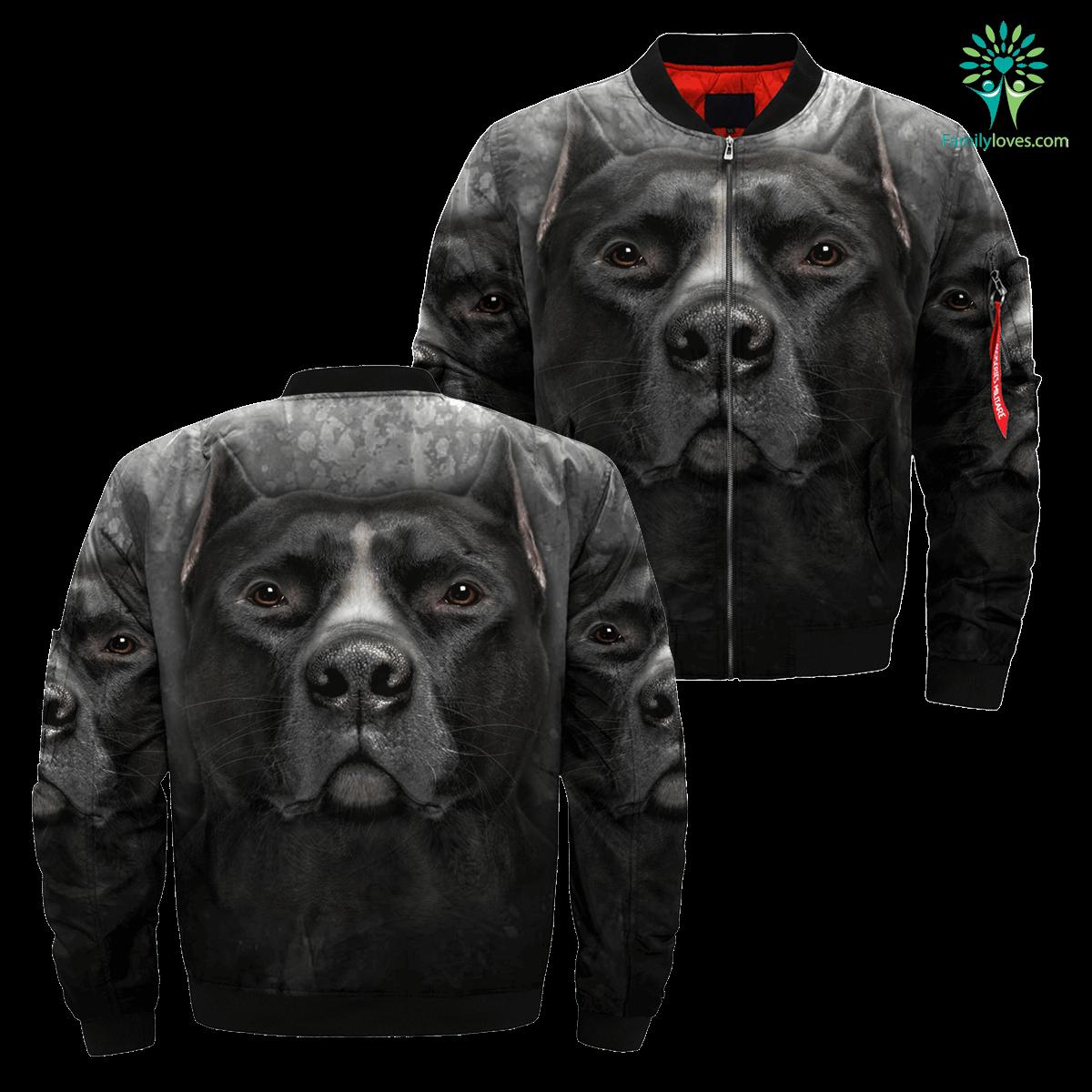 black-pitbull-over_26efa747-474c-714a-098c-1493a599b02e Black Pitbull over print jacket  %tag