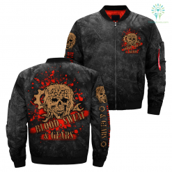 Blood, Sweat, and Gears over print jacket %tag familyloves.com