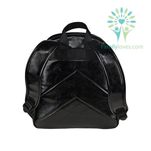 dreamcatcher-owls-pu_c6bf4993-e68e-9e0b-438e-1395718fbf2a Dreamcatcher Owls PU Leather Custom Backpack School Tavel Daypack Bag  %tag