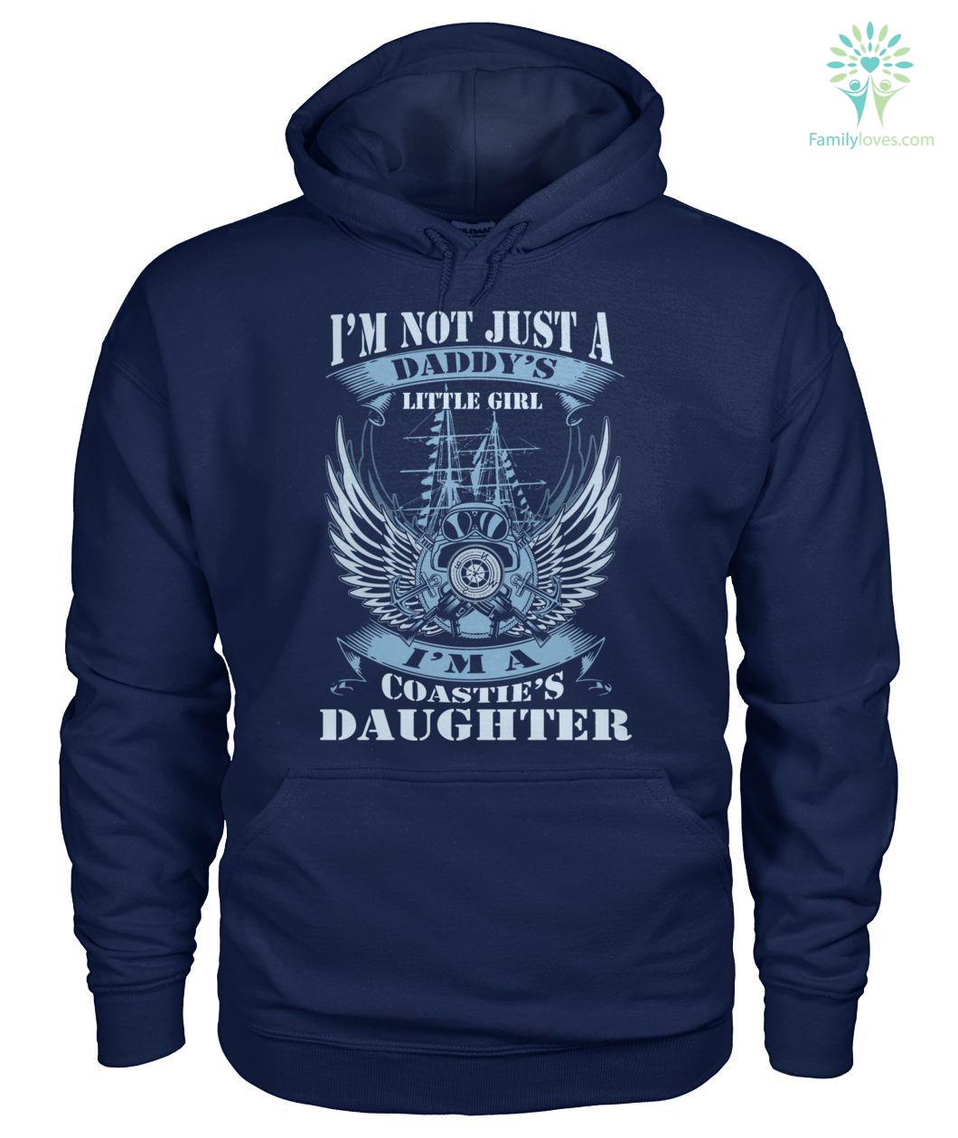 i-m-not_6163b800-8920-5d51-1d46-980c1b8e2650 i'm not just a daddy's little girl i'm a coastie's daughter Hoodies/Tshirt  %tag