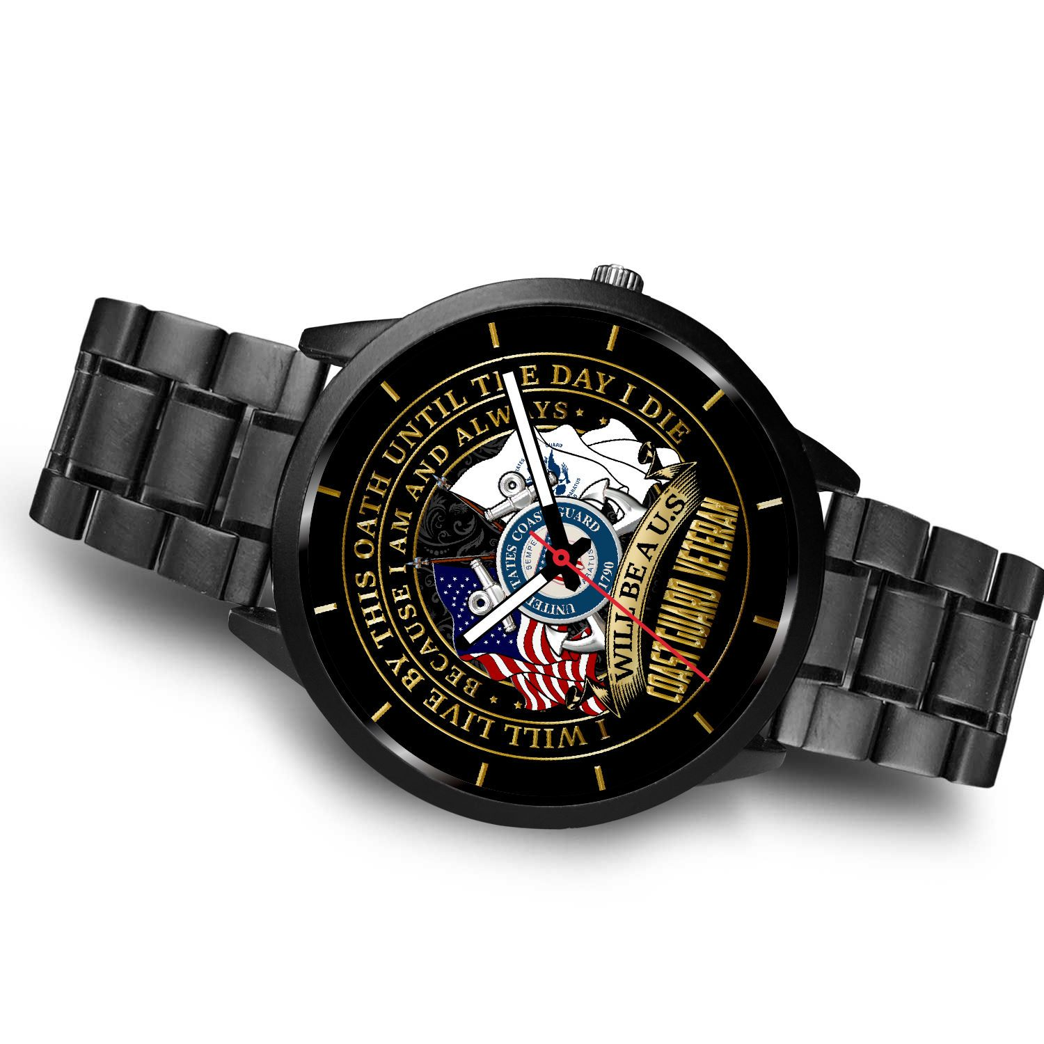 i-will-live_23c92ade-ed33-4087-e87a-9a9136c93c74 I WILL LIVE BY THIS OATH UNTIL THE DAY I DIE BECAUSE I AM AND ALWAYS WILL BE A U.S COAST GUARD VETERAN WATCH  %tag