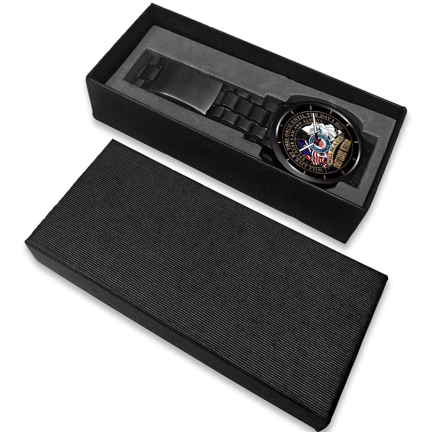i-will-live_488790a3-d795-f8fa-0497-1278b0ff1ce7 I WILL LIVE BY THIS OATH UNTIL THE DAY I DIE BECAUSE I AM AND ALWAYS WILL BE A U.S COAST GUARD VETERAN WATCH  %tag