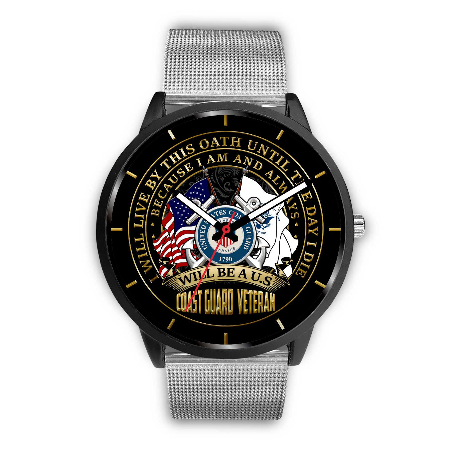 i-will-live_6edf80ad-eb95-562a-16ef-eaa3ee2fff57 I WILL LIVE BY THIS OATH UNTIL THE DAY I DIE BECAUSE I AM AND ALWAYS WILL BE A U.S COAST GUARD VETERAN WATCH  %tag