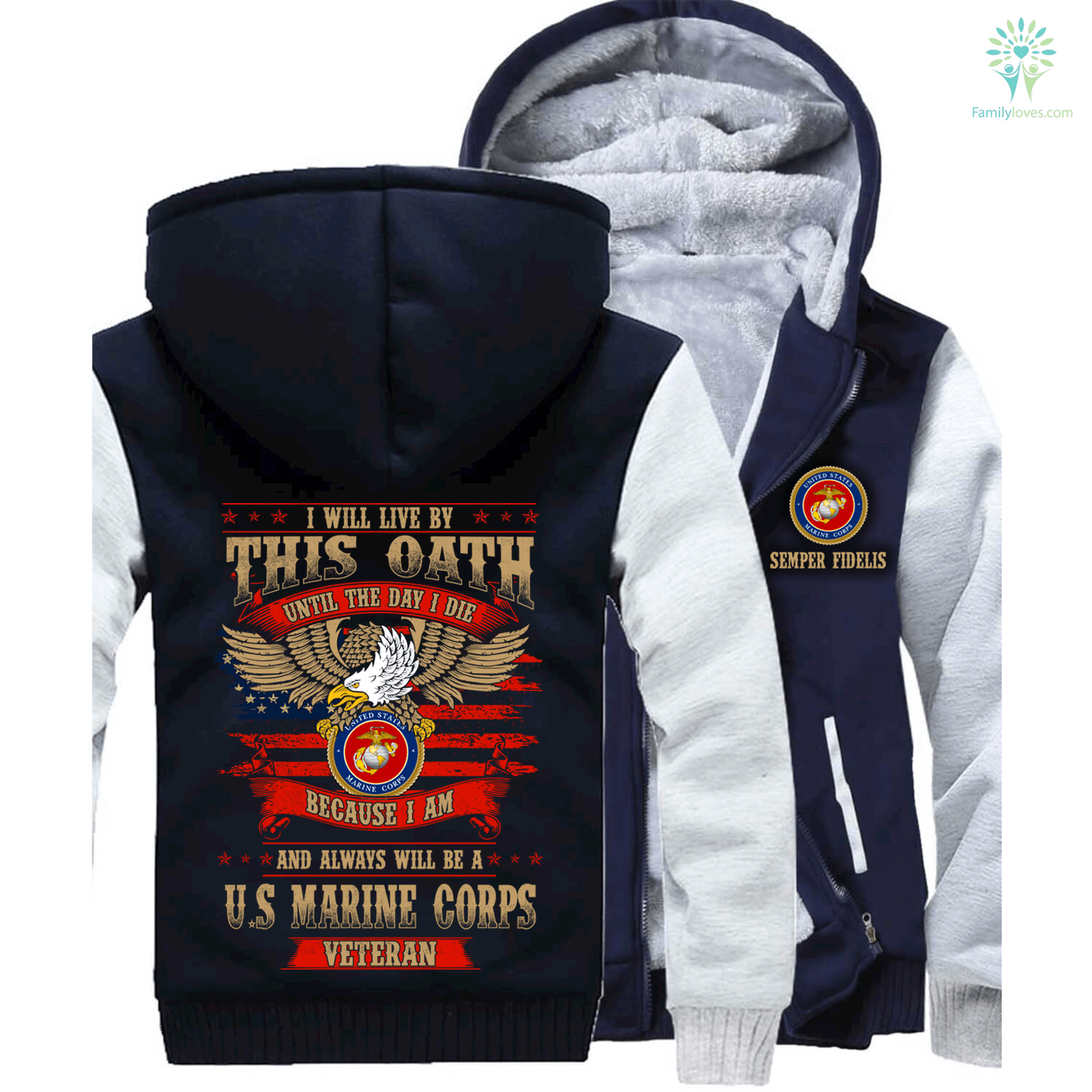 i-will-live_df3e0809-f00d-5faa-713d-fe90d1e07075 I will live by this oath until the day I die because I am and always will be a U.S marine corps veteran hoodie  %tag