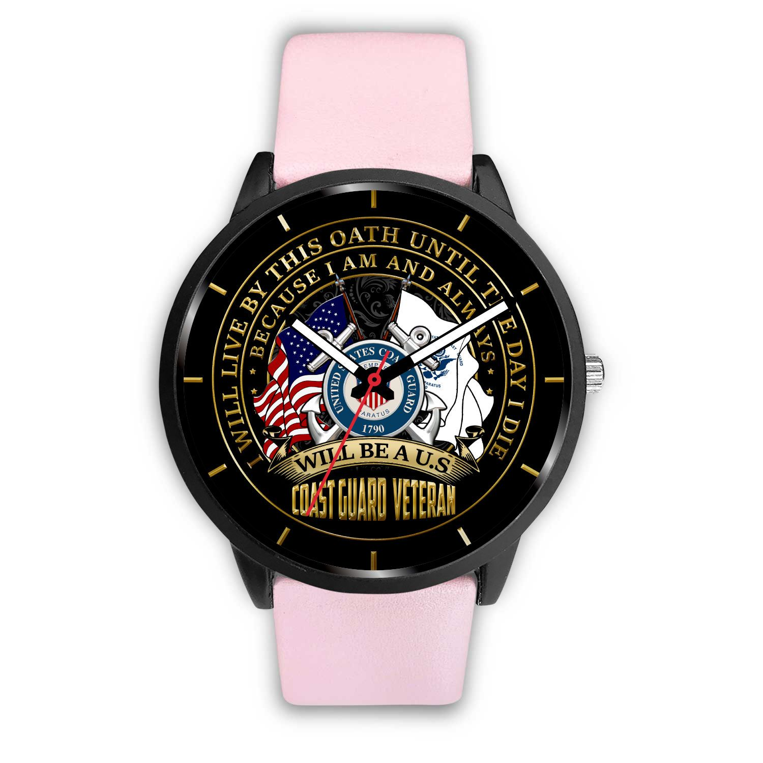 i-will-live_e187acba-2bd7-d57e-a0a7-5ae624499663 I WILL LIVE BY THIS OATH UNTIL THE DAY I DIE BECAUSE I AM AND ALWAYS WILL BE A U.S COAST GUARD VETERAN WATCH  %tag