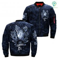 Siempre - dos - ruedas over print jacket %tag familyloves.com