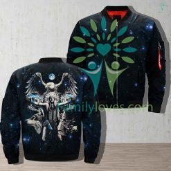 Autism older father - I am there waiting watching keeping to the shadows but when you need me jacket %tag familyloves.com